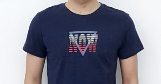 Hiểu về áo T-shirt và cách mix đồ với áo T-shirt nam đẹp nhất