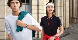 Mách bạn cách lựa chọn áo cổ tim phù hợp và thời trang