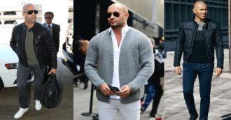 Mách bạn cách lựa chọn áo khoác trung niên chuẩn và phù hợp nhất