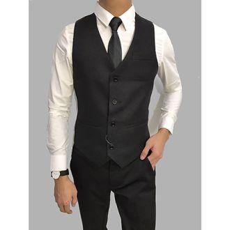 Mách bạn một số lưu ý khi chọn mặc áo Ghi lê chuẩn và hợp thời trang nhất