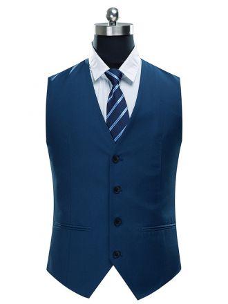 Mách bạn một số lưu ý khi chọn mặc áo Ghi lê chuẩn