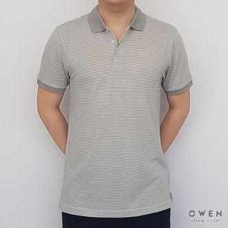 Phối đồ với chiếc áo polo Owen chuẩn nhất