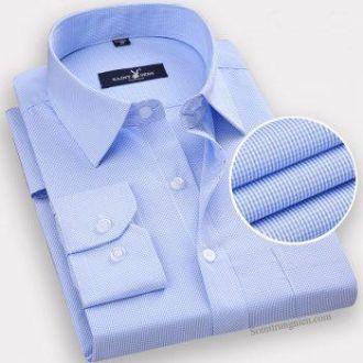 Cách chọn áo sơ mi nam công sở đẹp