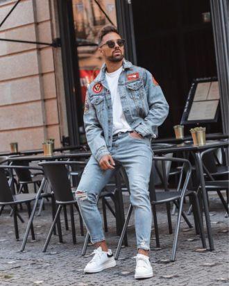 4 cách phối đồ giúp chàng định hình style streetwear đơn giản