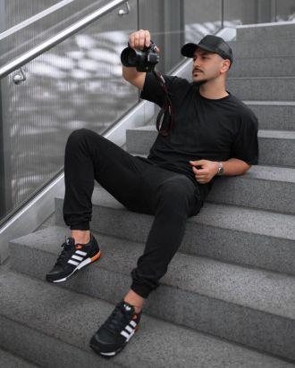 Cảm hứng phối đồ streetwear cho chàng thêm nổi bật trên phố