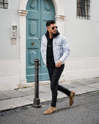 Sự đa-zi-năng của denim jacket và 5 cách phối đồ giúp bạn nổi bật hơn