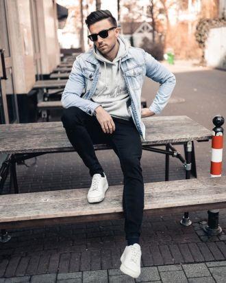 5 cách phối đồ streetwear giúp chàng xuống phố đơn giản nhưng cực phá cách