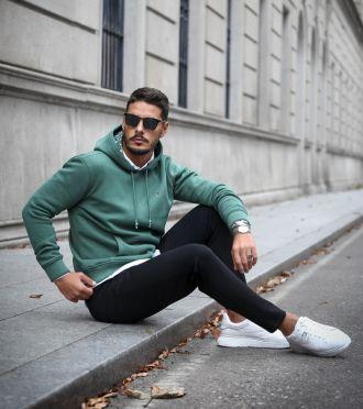 9 Cách phối đồ nam đậm chất streetwear cho chàng ưa phá cách năng động