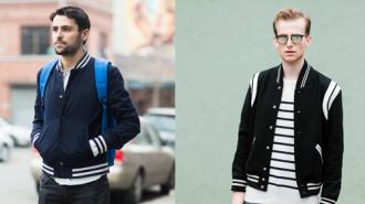 5 cách phối áo sơ mi nam đẹp cho cả tuần