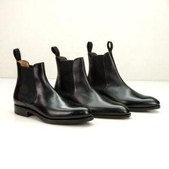 5 kiểu giày mà mọi quý ông hiện đại đều cần nên có