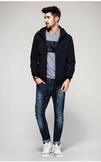 """5 item áo khoác """"nhẹ nhàng dễ phối"""" mà chàng nên có trong mùa thu đông"""