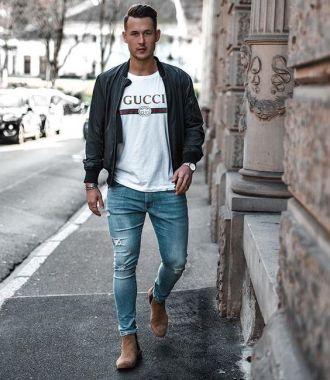 """6 cách mix&match; trang phục """"đậm chất đường phố"""" cùng áo khoác"""